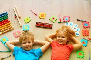 Arytmetyka mentalna odpowiedzią na potrzeby współczesnych uczniów i ich rodziców