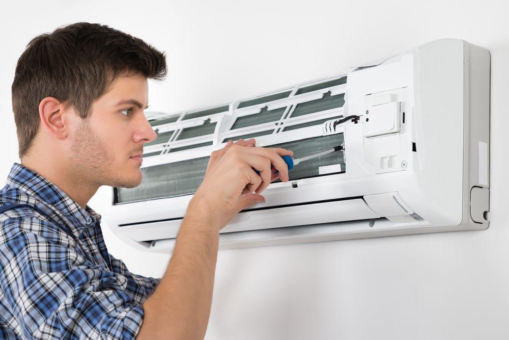 Klimatyzatory Toshiba do małych obiektów komercyjnych