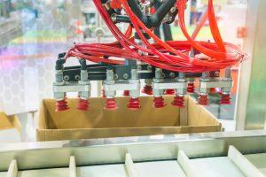 Transport pneumatycznych w przemyśle żywieniowym – wyzwania