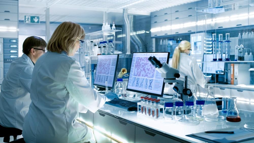 Suszarka laboratoryjna – podstawowe funkcje