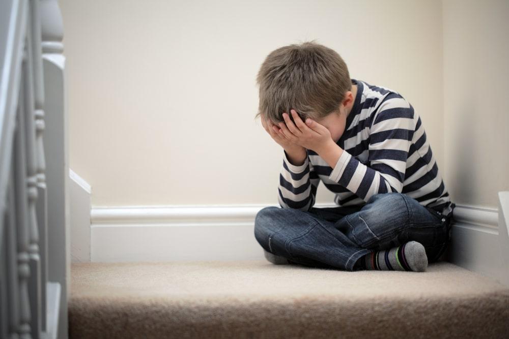Jak reagować, kiedy dziecko mówi o sobie w negatywny sposób?