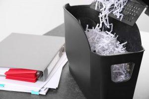 5 rzeczy, których nie wiedziałeś o niszczarkach dokumentów