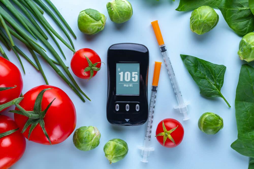 Prawidłowa dieta w cukrzycy ciążowej